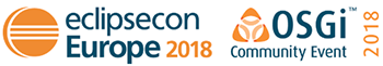 EclipseCon Europe 2018