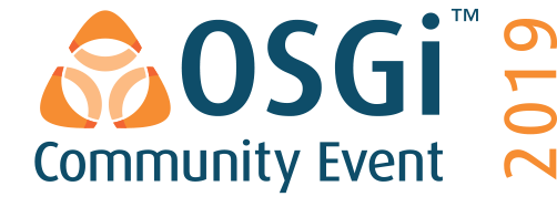 OSGi Community Event