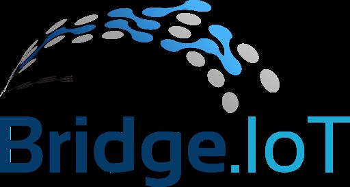 Bridge IoT logo