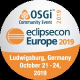 ECE & OSGi 2019 Icon 160 x 160 Generic