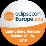 EclipseCon Europe 2019 Icon 160 x 160 Generic