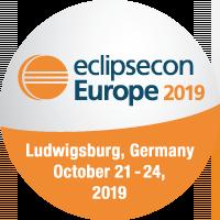 EclipseCon Europe 2019 Icon 200 x 200 Generic