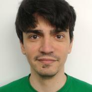 Dragomir Anachkov (SAP SE)'s picture