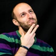 Claudio Mezzasalma (Eurotech)'s picture