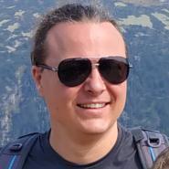 Filip Kroupa (CA Technologies)'s picture