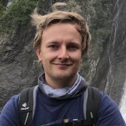 Thiago Weber Martins (SAP SE )'s picture