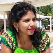 Jayashree S Kumar (IBM India Pvt Ltd)'s picture