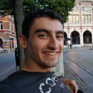 Matteo Di Pirro (Kynetics)'s picture