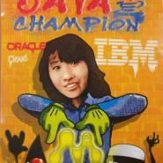 Emily Jiang (IBM)'s picture