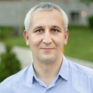 Iancho Dimitrov (Musala Soft)'s picture