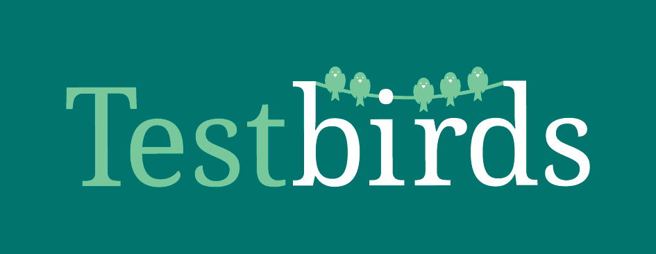 Testbirds logo